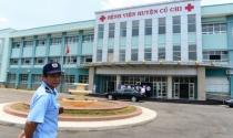 TP.HCM: Xây dựng bệnh viện đa khoa 1.000 giường ở Hóc Môn và Củ Chi