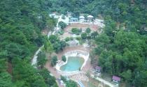 Vén màn 'bí ẩn' chủ những công trình trái phép trên đất rừng ở xã Minh Phú