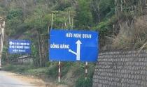 Cao Bằng đề xuất xây tuyến cao tốc Đồng Đăng – Trà Lĩnh trị giá hơn 20.000 tỉ đồng