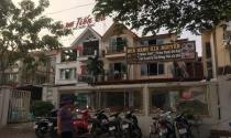 Hà Nội: Đất công cộng bị quây tường, mở quán bia