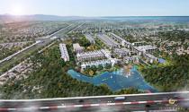 Moon Lake – Khu dân cư tiêu biểu tại trung tâm hành chính tỉnh Bà Rịa – Vũng Tàu