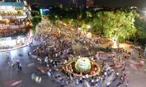 Quận Hoàn Kiếm sẽ có bãi đỗ xe ngầm khu vực trung tâm