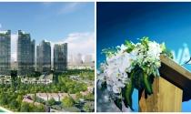 """Sunshine Group """"Nam tiến"""" và giới thiệu dự án đầu tay Sunshine City Sài Gòn"""