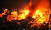 Bắc Giang: Nhiều khu chợ đang hoạt động vẫn chưa đảm bảo PCCC