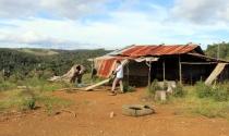 """Huyện Kon Plông (Kon Tum): Hàng loạt dự án """"đầu tư trên giấy"""""""