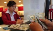 Lại gia hạn cho vay bằng ngoại tệ của tổ chức tín dụng