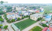 Lê Hồng Phong - phố kinh doanh sầm uất tại Phổ Yên, Thái Nguyên