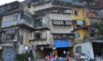 Bất động sản 24h: Hà Nội - cải tạo chung cư cũ đang bế tắc