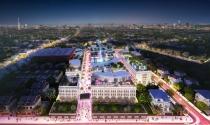 Dự án sở hữu cung đường có hổ báo, công viên khủng long ngay giữa trung tâm Sài Gòn