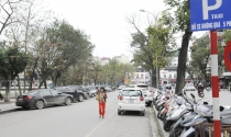Hà Nội sẽ 74 bãi đỗ xe ngầm và 204 bãi đỗ xe công cộng nội đô