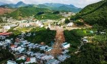 Khánh Hòa: Dừng giao dịch tại dự án gây ra sạt lở chết người