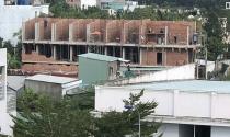 Lúng túng xử phạt vi phạm xây dựng