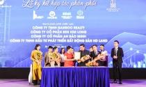Bamboo Realty trở thành đối tác phân phối chính thức dự án Sunshine City Sài Gòn