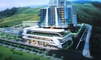 Hà Nội muốn đầu tư hơn 600 tỉ xây khu liên cơ quan ở Vân Hồ
