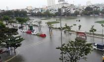 Ngập nước, nỗi ám ảnh đô thị