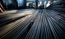 Tháng 11, giá bán thép giảm từ 55 – 700 đồng/kg