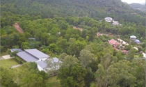 Vi phạm rừng phòng hộ Sóc Sơn: Dân ở trước, rừng có sau?