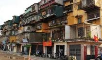 Cải tạo chung cư cũ: Phức tạp!