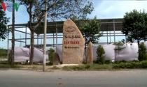 Công an Bà Rịa - Vũng Tàu điều tra dự án Alibaba tại thị xã Phú Mỹ
