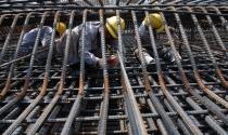 Nửa đầu tháng 12, giá thép giảm 100 - 750 đồng/kg