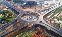 Quảng Nam: Khánh thành nút giao thông hai tầng trị giá 600 tỉ đồng