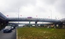 Quảng Nam khánh thành nút giao thông vòng xuyến hai tầng Chu Lai