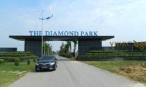 Thanh tra dự án The Diamond Park Mê Linh