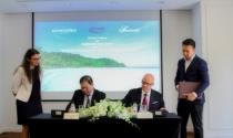 CityLand đưa thương hiệu khách sạn năm sao Fairmont lần đầu tiên về Việt Nam