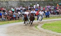 Hà Nội: Dự án tổ hợp vui chơi giải trí đa năng - Trường đua ngựa được đưa vào quy hoạch