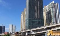 """Metro """"đứng bánh"""", bất động sản có tụt dốc?"""