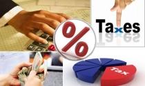 Ngành thuế: Quán cóc, vỉa hè, xe ôm…chưa đưa vào diện quản lý thuế