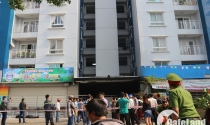TP.HCM: Đảm bảo an toàn cháy nổ tại các nhà cao tầng dịp năm mới