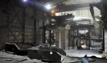 """Hai nhà máy thép """"gây ô nhiễm"""": Đã đến lúc đóng cửa"""