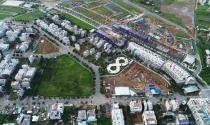 Khu đô thị Vạn Phúc dành 10ha quỹ đất xây dựng trường học