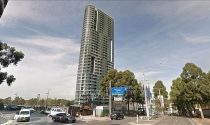 Phát hiện thêm vết nứt trong tòa tháp chung cư 38 tầng ở Sydney