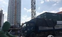 Tân Bình Apartment tháo dỡ sai phạm, người mua nhà tiếp tục chờ