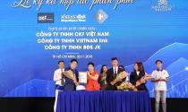 VietnamGroove phân phối Vincity Grand Park và Sunshine City Sài Gòn