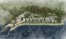 Mở rộng dự án Sonasea Vân Đồn Harbor City lên gần 20ha