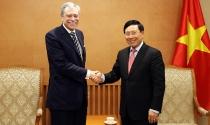 Tăng cường hợp tác kinh tế Việt Nam - Hoa Kỳ