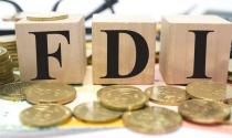 Xem xét thông qua Nghị quyết về thu hút FDI