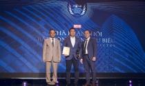 """DKRA Vietnam hai năm liên tiếp được vinh danh """"Nhà phân phối bất động sản tiêu biểu"""""""