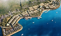 Dự án lấn biển Lý Sơn 1.700 tỷ đồng: Được và mất gì?