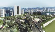 Hà Nội: Dự án BT đường bao quanh khu tưởng niệm Chu Văn An của Bitexco được gia hạn thêm thời gian