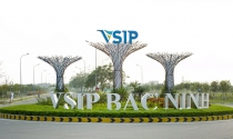 VSIP Bắc Ninh chuyển nhượng gần 25ha đất cho các nhà đầu tư