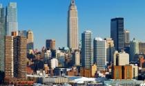New York trở thành trung tâm công nghệ hàng đầu thế giới