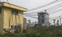 Người dân ở khu đất đấu giá ĐG02, huyện Quốc Oai: Mỏi mòn chờ điện
