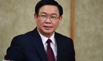 PTT Vương Đình Huệ nhận định về chứng khoán Việt năm 2019