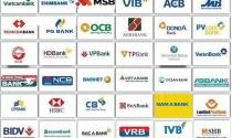 """Bảng xếp hạng 500 ngân hàng mạnh nhất châu Á: Vài ngôi sao ngân hàng Việt đã """"vụt tắt"""""""