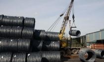 Tháng 1/2019, Trung Quốc vẫn là thị trường cung cấp sắt thép lớn nhất của Việt Nam