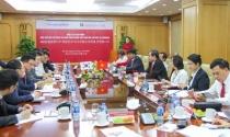 Đối tác Hàn Quốc đề xuất tham gia cổ phần hoá Agribank